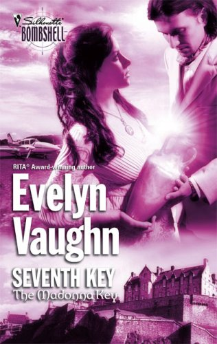 Seventh Key by Evelyn Vaughn