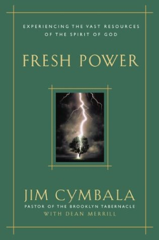 Fresh Power by Jim Cymbala