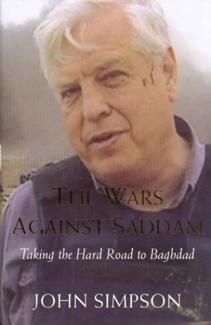 Download for free The Wars Against Saddam: Taking The Hard Road To Baghdad MOBI