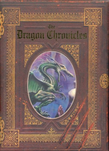 The Dragon Chronicles by Malcolm Sanders
