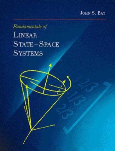 Fundamentals of Linear State Space Systems