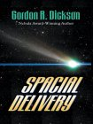 Spacial Delivery (Dilbia, #1)