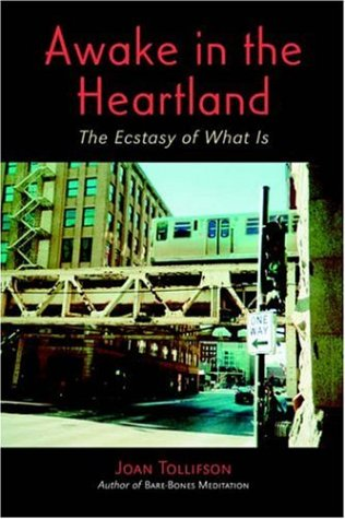 Awake in the Heartland: The Ecstasy of What Is