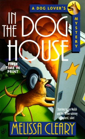 In the Doghouse (Dog Lover's Mystery #11)
