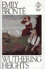 Wuthering Heights (Courage Literary Classics)
