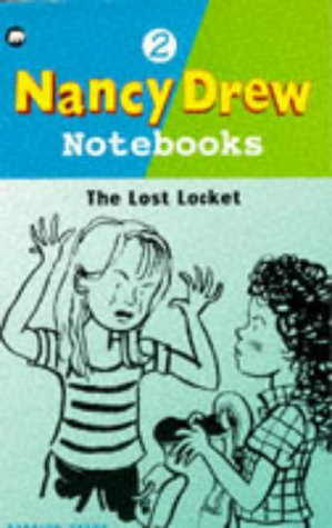 The Lost Locket by Carolyn Keene