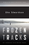Frozen Tracks by Åke Edwardson