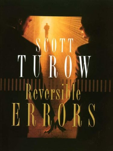 Reversible Errors Kindle County Legal Thriller 6