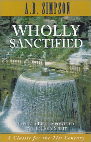 wholly holy life Wholly holy living honoring god in all we do on the homestead menu home bible study  so i open up this area of my life, the area of relationships, dating, and.