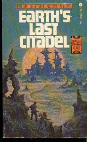 Earth's Last Citadel