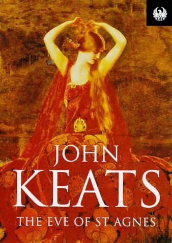 an analysis of eve of st agnes by john keats John keats' poem the eve of st agnes reads like a fairy tale its plot centers upon the legend that a young lady will meet her future husband if she performs a ritual on the eve of the feast day of st agnes in the poem, the central.