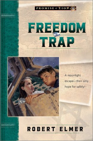 Freedom Trap by Robert Elmer