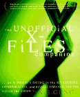 The Unofficial X-Files Companion by Ngaire E. Genge