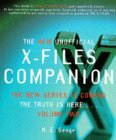 The New Unofficial X Files Companion