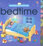 Bedtime (Usborne Look and Say Board Books)