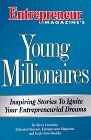 Young Millionaires: Inspiring Stories to Ignite Your Entrepreneurial Dreams