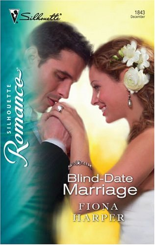 Blind Date Marriage by Fiona Harper