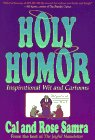 Holy Humor: Inspirational Wit and Cartoons