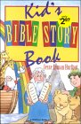 Kid's Bible Story Book