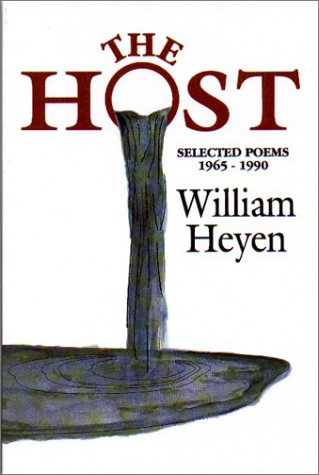 The Host: Selected Poems, 1965-1990