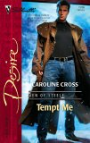 Tempt Me (Men of Steele, #2) (Silhouette Desire #1706)