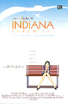 Indiana Chronicle by Clara Ng
