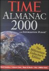 Time Almanac 2000: With Information Please: The Millennium Collector's Edition