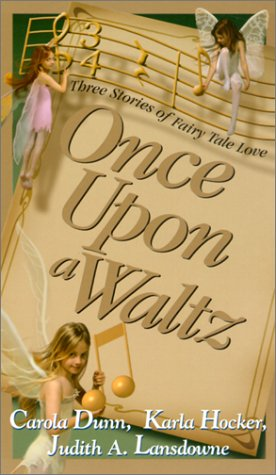Once Upon a Waltz by Carola Dunn