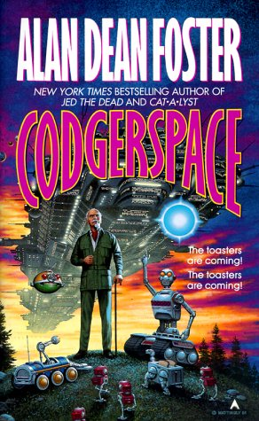 Codgerspace by Alan Dean Foster