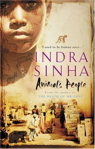 Get Animal's People PDF