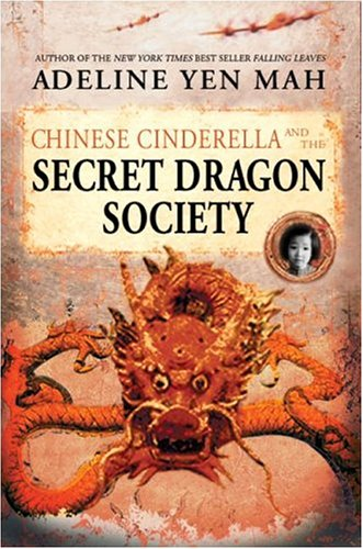 chinese cinderella dragon society pdf