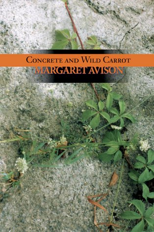 Concrete And Wild Carrot