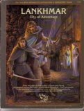 Lankhmar, City of Adventure (Advanced Dungeons &amp; Dragons)