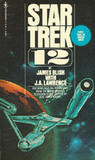 Star Trek 12 by James Blish