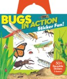 Sp14   Bugs In Action Sticker Activity Tote