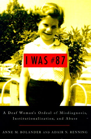 I Was #87 by Anne M. Bolander