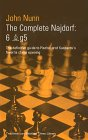 The Complete Najdorf 6.Bg5