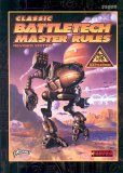 Classic Battletech: Master Rules (FPR35000)