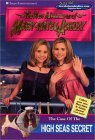 The Case of the High Seas Secret (The New Adventures of Mary-Kate & Ashley, #22)