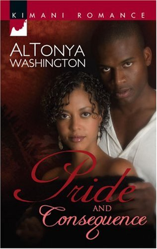 Download online Pride and Consequence by AlTonya Washington ePub