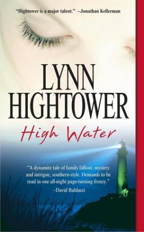 High Water by Lynn S. Hightower
