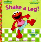 Shake A Leg! (Junior Jellybean Books)