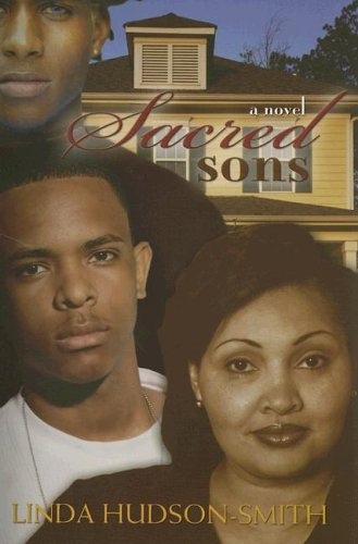 Sacred Sons by Linda Hudson-Smith