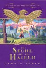 The Stone and the Maiden (The House of the Pandragore, #1)