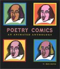 Poetry Comics: An Animated Anthology