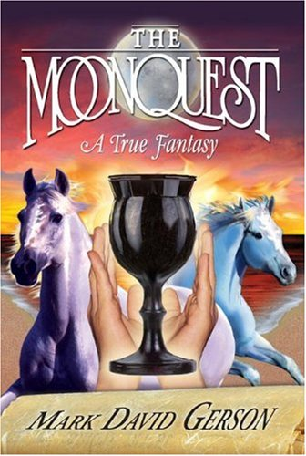 The MoonQuest (The Q'ntana Trilogy, #1)