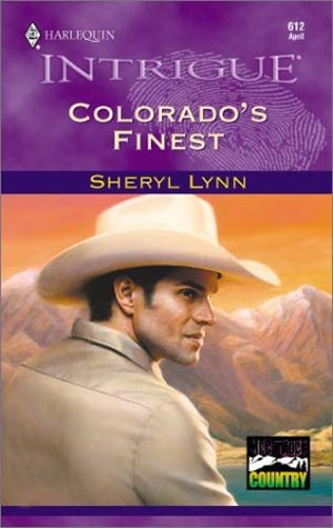 Free download online Colorado's Finest (McClintock Country #2) PDF