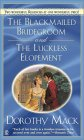 Blackmailed Bridegroom and the Luckless Elopement: Regency 2-in-1 Special
