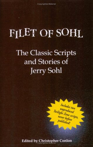 Filet of Sohl by Christopher Conlon