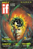 IF Worlds of Science Fiction, 1970 May-June (Volume 20, No. 5)